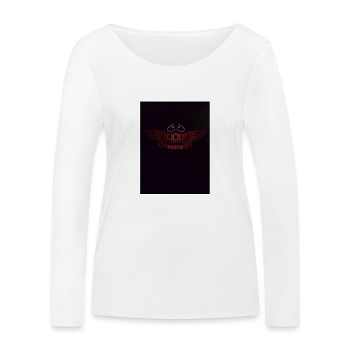 KDM - T-shirt manches longues bio Stanley & Stella Femme