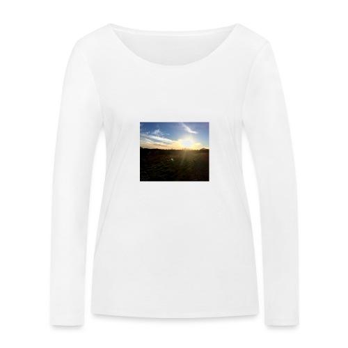 Image - Women's Organic Longsleeve Shirt by Stanley & Stella