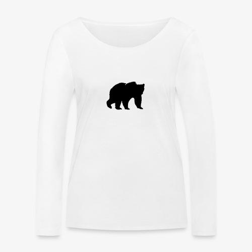 alouci - Ekologisk långärmad T-shirt dam från Stanley & Stella