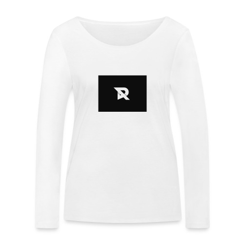 xRiiyukSHOP - Women's Organic Longsleeve Shirt by Stanley & Stella