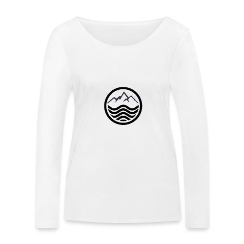 ColdOcean - Women's Organic Longsleeve Shirt by Stanley & Stella