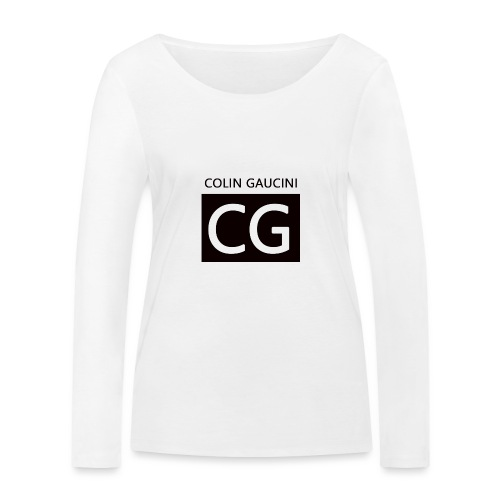 Colin Gaucini - Frauen Bio-Langarmshirt von Stanley & Stella