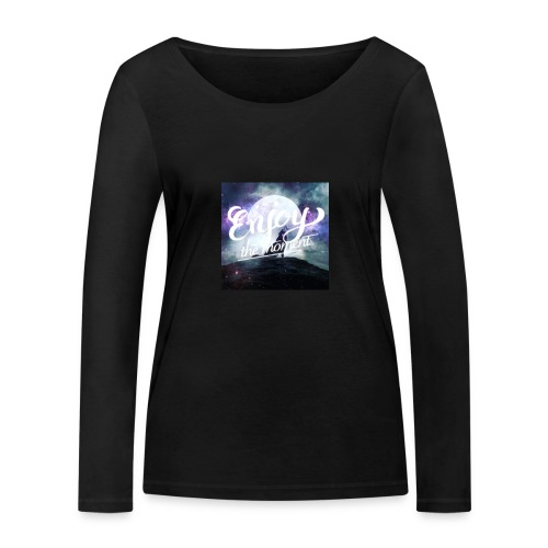 Kirstyboo27 - Women's Organic Longsleeve Shirt by Stanley & Stella
