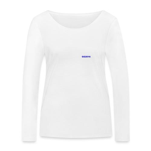 GG12 - Women's Organic Longsleeve Shirt by Stanley & Stella