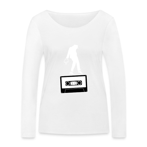 El Rey - Camiseta de manga larga ecológica mujer de Stanley & Stella