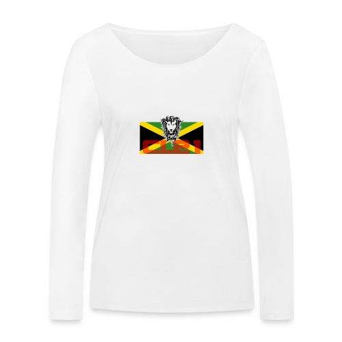 RASTA 13 - T-shirt manches longues bio Stanley & Stella Femme
