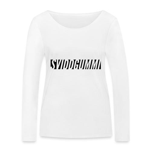 SG vintage t-shirt - Økologisk langermet T-skjorte for kvinner fra Stanley & Stella
