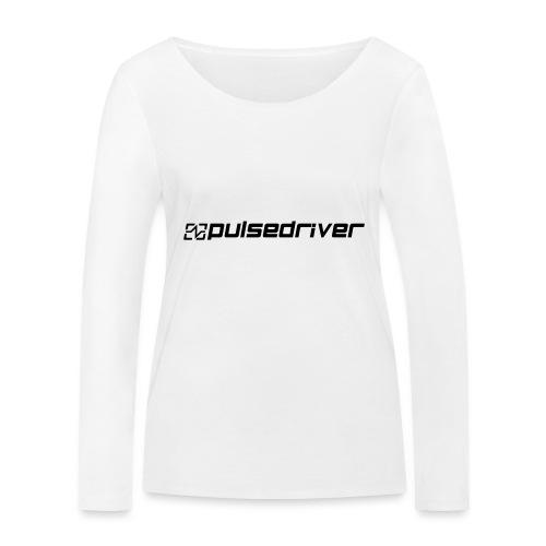 Pulsedriver Beanie - Women's Organic Longsleeve Shirt by Stanley & Stella