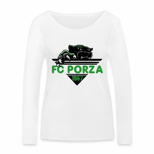 FC Porza 1 - Frauen Bio-Langarmshirt von Stanley & Stella