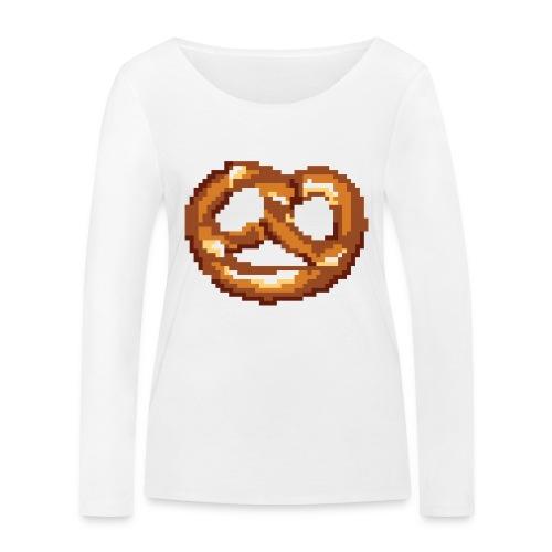 Coole Breze - Frauen Bio-Langarmshirt von Stanley & Stella