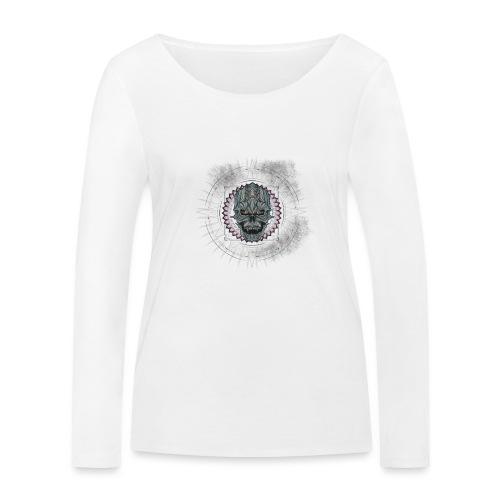 Premium - T-shirt manches longues bio Stanley & Stella Femme