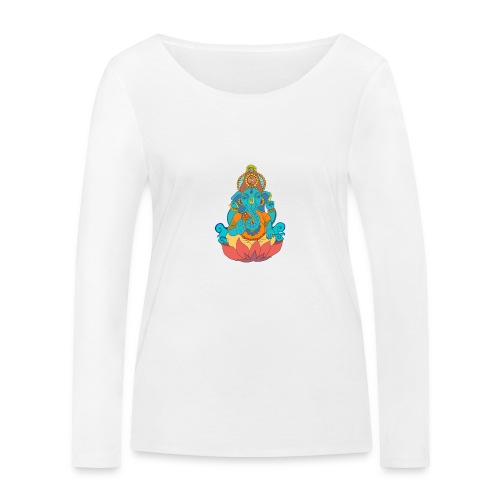 IMG_0288 2 - Ekologisk långärmad T-shirt dam från Stanley & Stella