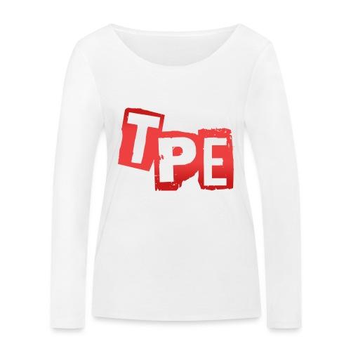 TPE iPhone6/6s Plus skal - Ekologisk långärmad T-shirt dam från Stanley & Stella