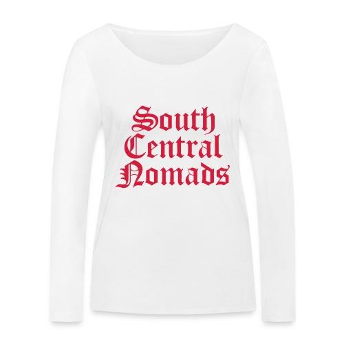 South Central Nomads - Frauen Bio-Langarmshirt von Stanley & Stella