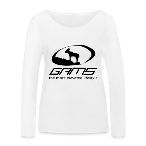 GAM5 - Frauen Bio-Langarmshirt von Stanley & Stella