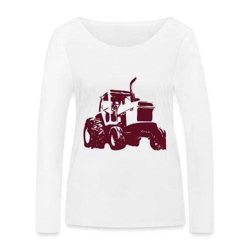 Case1 - Women's Organic Longsleeve Shirt by Stanley & Stella