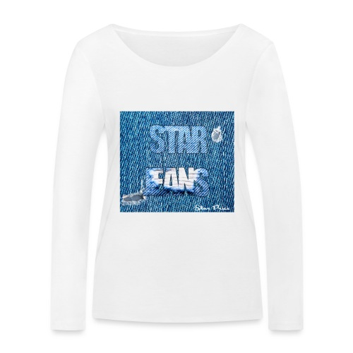 JEANS STAR PRICE - Women's Organic Longsleeve Shirt by Stanley & Stella