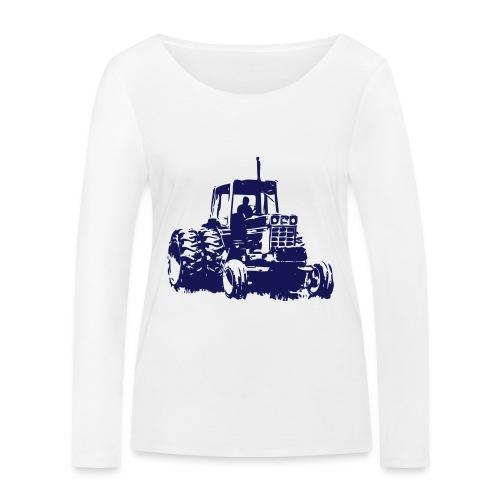 1486 - Women's Organic Longsleeve Shirt by Stanley & Stella