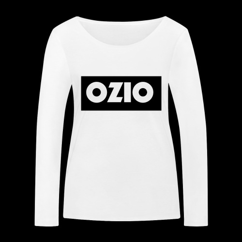 Ozio's Products - Women's Organic Longsleeve Shirt by Stanley & Stella