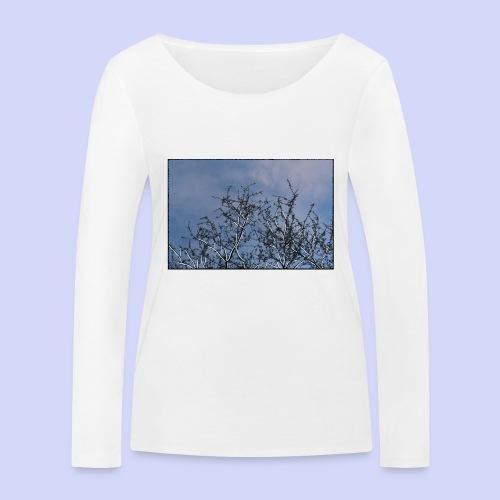 Summer times - Male shirt - Økologisk Stanley & Stella langærmet T-shirt til damer