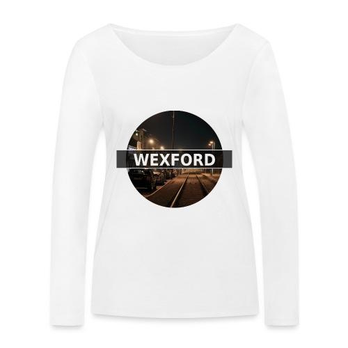 Wexford - Women's Organic Longsleeve Shirt by Stanley & Stella