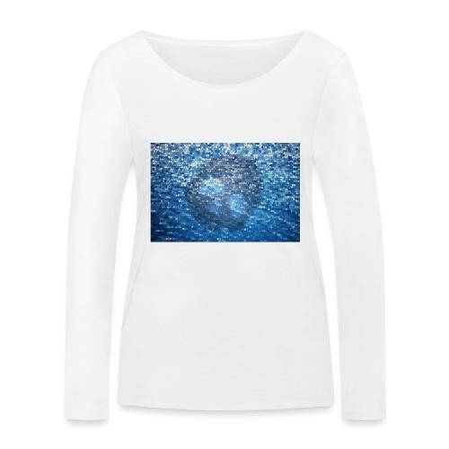 unthinkable tshrt - Women's Organic Longsleeve Shirt by Stanley & Stella