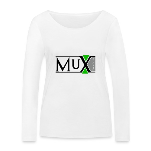 Muxsport - Frauen Bio-Langarmshirt von Stanley & Stella