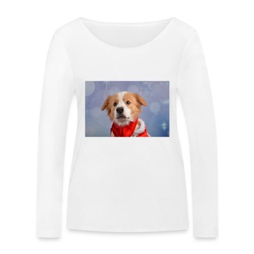 DSC_2040-jpg - Vrouwen bio shirt met lange mouwen van Stanley & Stella