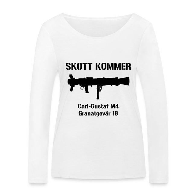 Skott Kommer CGM4
