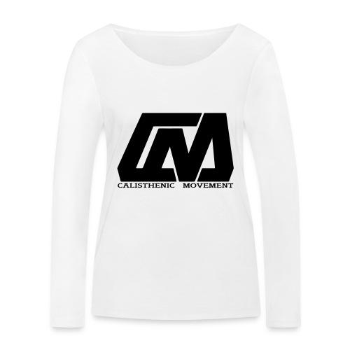 Calisthenic Movement - Frauen Bio-Langarmshirt von Stanley & Stella