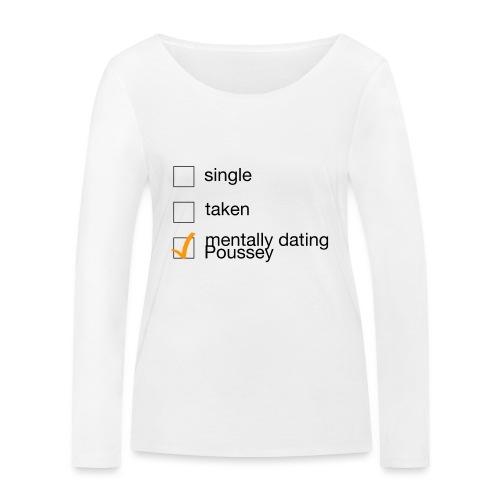 OITNB - Poussey - T-shirt manches longues bio Stanley & Stella Femme