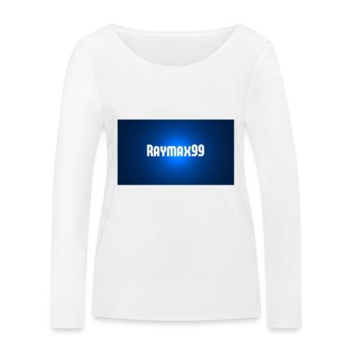 Raymax99 Herr Tröja - Ekologisk långärmad T-shirt dam från Stanley & Stella