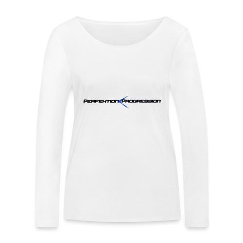 perfektion - Frauen Bio-Langarmshirt von Stanley & Stella