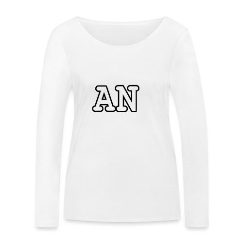 Alicia niven Merch - Women's Organic Longsleeve Shirt by Stanley & Stella