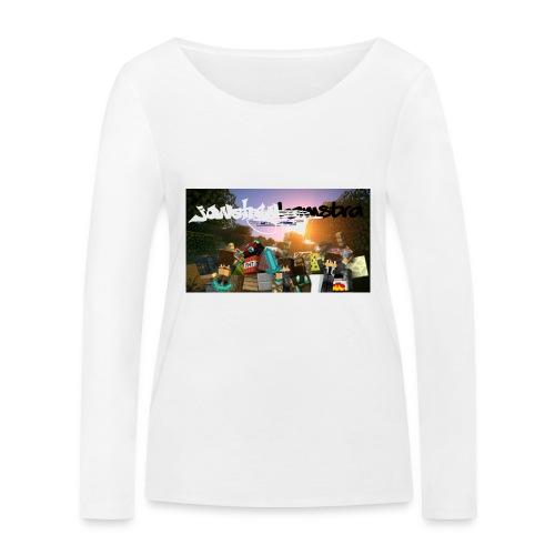 6057231244D88B5F5DED63C6F58FB0122038CBC7A63A50B55 - Women's Organic Longsleeve Shirt by Stanley & Stella