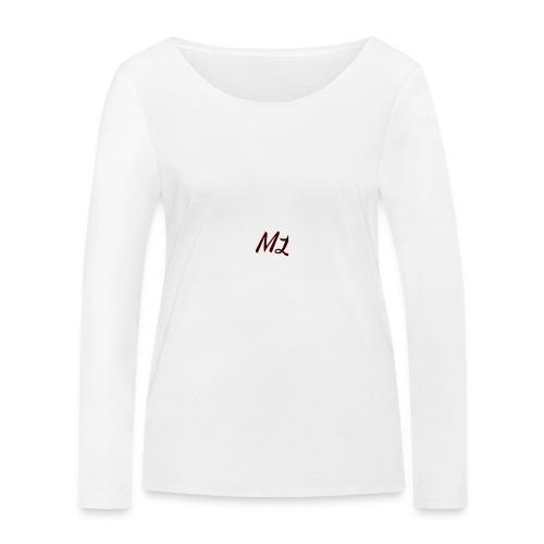 ML merch - Women's Organic Longsleeve Shirt by Stanley & Stella