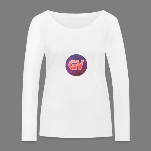 GV 2.0 - Vrouwen bio shirt met lange mouwen van Stanley & Stella
