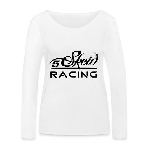 Skeid Racing - Women's Organic Longsleeve Shirt by Stanley & Stella