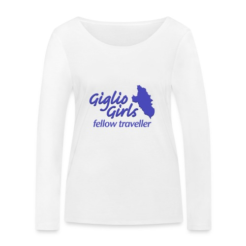 GIGLIOGIRLS_FT - Women's Organic Longsleeve Shirt by Stanley & Stella