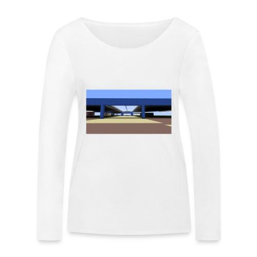 2017 04 05 19 06 09 - T-shirt manches longues bio Stanley & Stella Femme