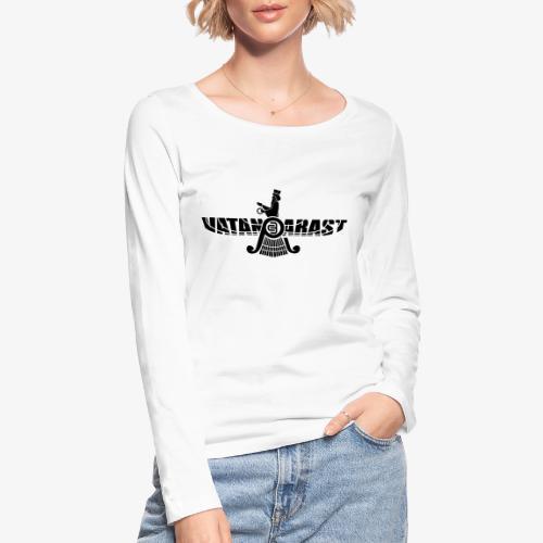 VatanParast - Frauen Bio-Langarmshirt von Stanley & Stella