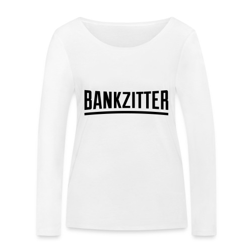 bankzitter - T-shirt manches longues bio Stanley & Stella Femme