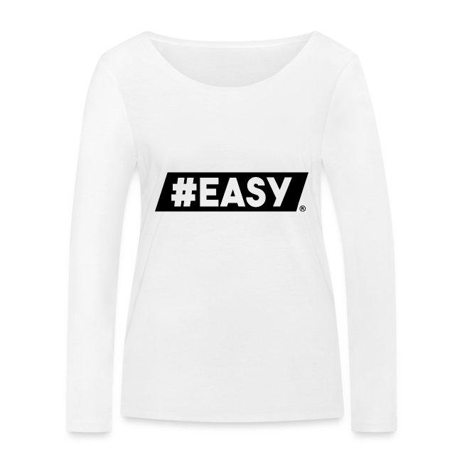 #EASY Classic Logo T-Shirt