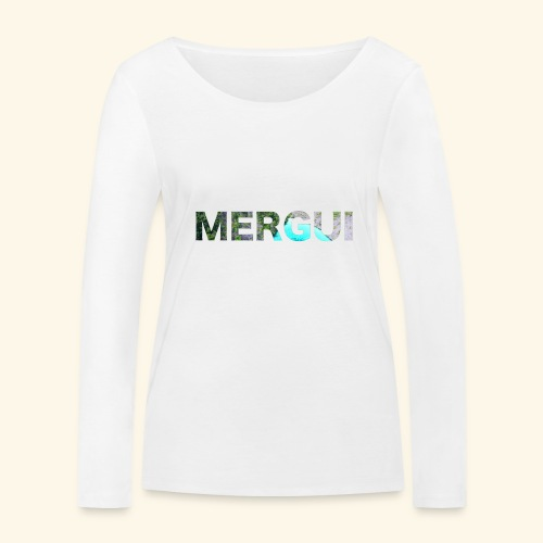 MERGUI - Women's Organic Longsleeve Shirt by Stanley & Stella