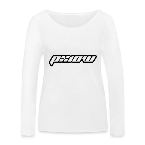 px10w2 - Vrouwen bio shirt met lange mouwen van Stanley & Stella