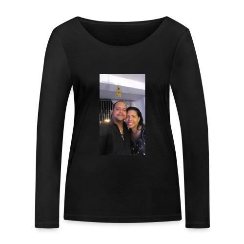 15844878 10211179303575556 4631377177266718710 o - Camiseta de manga larga ecológica mujer de Stanley & Stella
