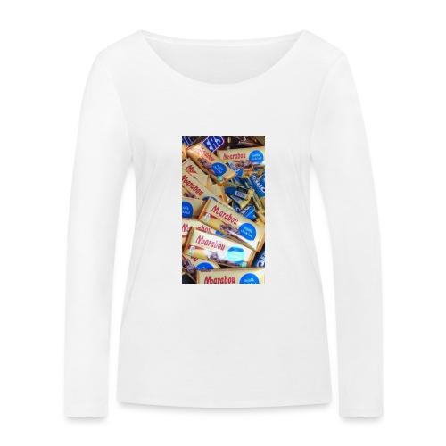 EAC4CD8B D35B 49D7 B886 9A724146DD0D - Ekologisk långärmad T-shirt dam från Stanley & Stella