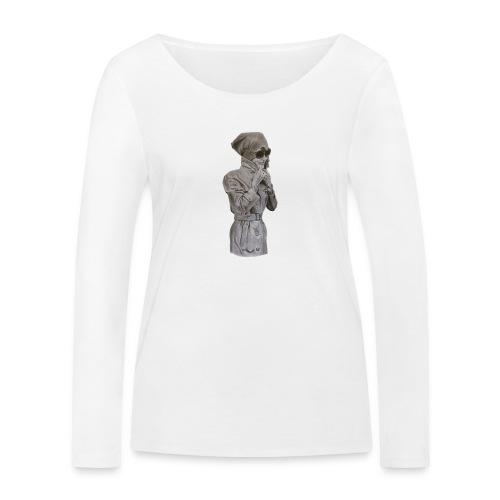 Colección Jackie sin fondo - Camiseta de manga larga ecológica mujer de Stanley & Stella