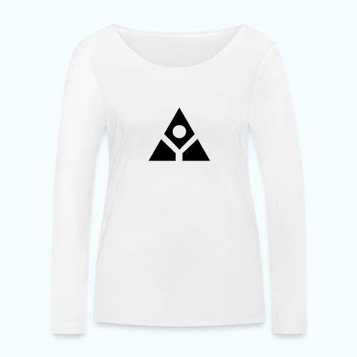 Trinity - Women's Organic Longsleeve Shirt by Stanley & Stella