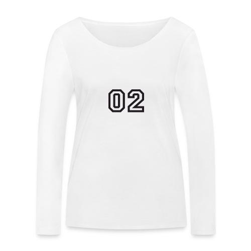 Praterhood Sportbekleidung - Frauen Bio-Langarmshirt von Stanley & Stella
